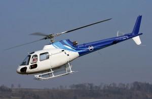 AS350 FX2 C-FXXU