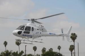 Heli-Lynx Helicopter