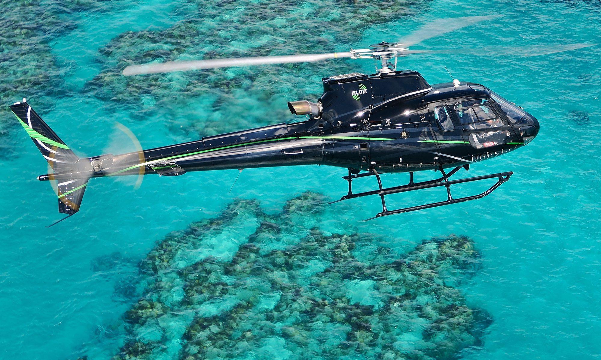 Heli-Lynx Helicopters